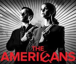 The Americans 4.Sezon 8.B�l�m