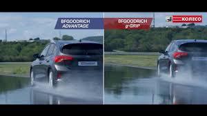 BFGoodrich Advantage в сравнении с <b>BFGoodrich G</b>-Grip ...