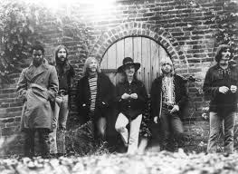 The <b>Allman Brothers Band</b> on Spotify