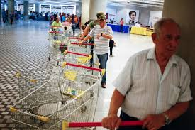 photos venezuelans contend food medicine shortages as low photos venezuelans contend food medicine shortages as low oil prices cripple economy newshour