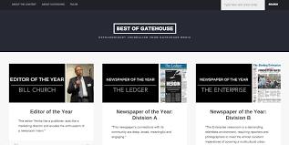 gatehouse media launches digital portfolio of company s best work gatehouse media launches digital portfolio of company s best work