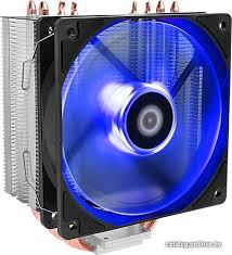 <b>ID</b>-<b>Cooling SE</b>-<b>224M</b>-<b>B кулер</b> для процессора купить в Минске