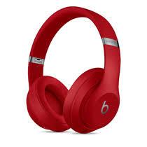 <b>Беспроводные мониторные наушники Beats</b> Studio3 красного ...
