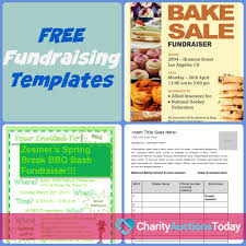 fundraiser flyer charity auctions today fundraising flyers templates