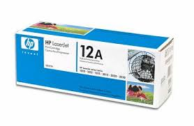 <b>Тонер</b>-<b>картридж HP Q2612A</b> купить: цена на ForOffice.ru