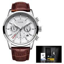 Gents Watch Men Fashion Sport Quartz Mens Watches Luxury ...