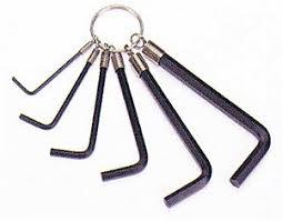 Набор ключей <b>Bike Hand YC</b>-<b>268L</b>-<b>1</b>