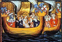 """Résultat de recherche d'images pour """"photo de croisade qui a opposé les chrétiens au musulman du XI siècle au XIII"""""""
