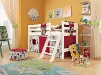Детские <b>кровати</b>-<b>чердаки</b> / Детская мебель - Интернет магазин ...