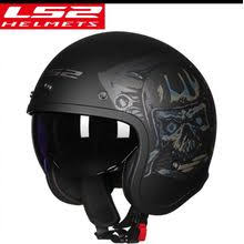 Jumia Black Friday Deals on OF599 <b>Spitfire</b> Jet Helmet - <b>Skull</b> ...