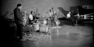 <b>Coltrane</b>, Kamasi and the art of looking <b>both</b> directions at once - The ...