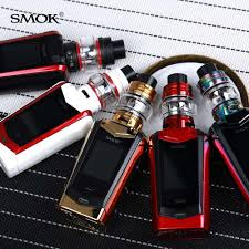 <b>Smok Species Kit</b> 230W <b>Species</b> Mod 2ml 5ml TFV8 Baby V2 Tank ...