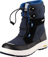 <b>Ботинки</b> детские <b>Reima Laplander</b>, цвет: синий. 5693516980 ...