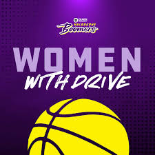 Women with Drive