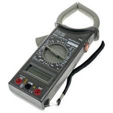200a~1000a 1000v M266 <b>Mastech Clamp Meter</b>, Rs 650 /piece   ID ...