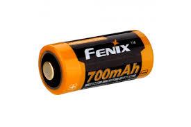 Купить <b>Аккумулятор 16340 Fenix 700</b> за 590.00 рублей