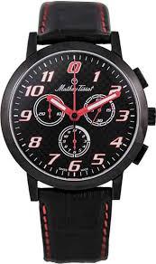 Наручные <b>часы Mathey</b>-<b>Tissot H9315CHRS</b> — купить в интернет ...