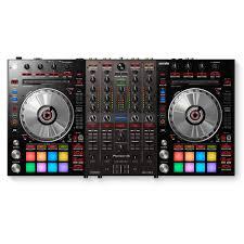 <b>DJ контроллер Pioneer DDJ-SX3</b>