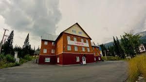 Laska Hotel Sheregesh (Rusland Sjeregesj) - Booking.com