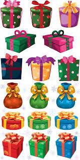 gifts vector graphics blog christmas presents templates vector