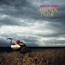 <b>Depeche Mode - A</b> Broken Frame Lyrics and Tracklist | Genius