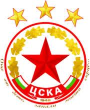 PFC CSKA Sófia