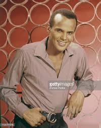 Resultado de imagem para fotos ou imagens de Harry Belafonte