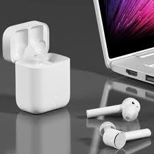 Xiaomi <b>Mi True Wireless Earphones</b> White   PTC Phone Accessories ...