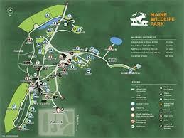 Maine <b>Wildlife Park</b>: Maine Dept of Inland Fisheries and Wildlife
