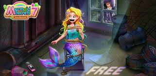 <b>Mermaid</b> Secrets 7– Save <b>Mermaids</b> Mia - Apps on Google Play