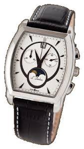 Наручные <b>часы L</b>'<b>Duchen</b> D337.11.32 — купить по выгодной цене ...