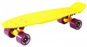 <b>Y</b>-<b>Scoo Скейтборд</b> Fishskateboard 22 - Акушерство.Ru