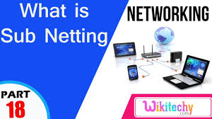 sub netting computer networking interview questions and answer sub netting computer networking interview questions and answer videos freshers experienced