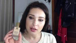 обзор: как <b>Estee Lauder Double Wear</b> работает на сухой коже ...