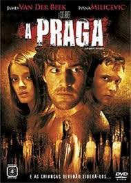 A Praga Online Dublado