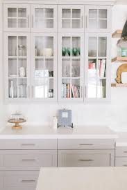 Grey Stained Kitchen Cabinets 17 Best Ideas About Gray Kitchen Cabinets On Pinterest Grey