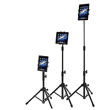 Shahn <b>360 Degree</b> Rotating Multi-Direction Tripod Stand Holder for ...