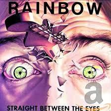 <b>Straight Between</b> The Eyes [Remastered]: <b>Rainbow</b>, François ...