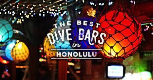 The Best Dive <b>Bars</b> in Honolulu - Thrillist
