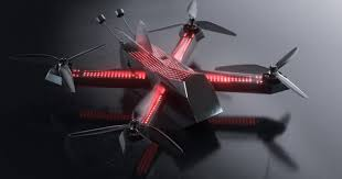 <b>Drone Racing</b> League launches street version of <b>pro racing drone</b>