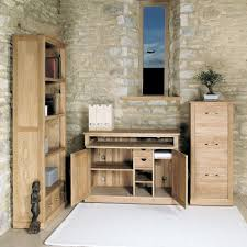 conran solid oak hidden home office baumhaus mobel oak hidden home office baumhaus mobel solid oak mounted widescreen