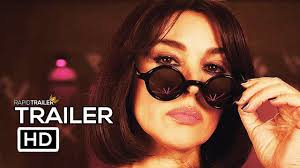 NEKROTONIC Official Trailer (2019) <b>Monica Bellucci</b>, Sci-Fi Movie HD