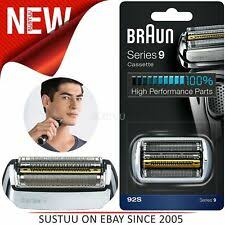 Braun <b>Replacement Shaver</b> Heads for Electric <b>Shavers</b> for sale | eBay