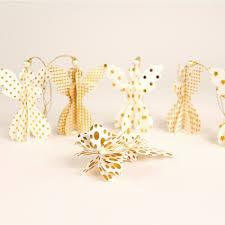 Купить <b>Набор декоративных елочных</b> украшений Angels, 6 шт ...