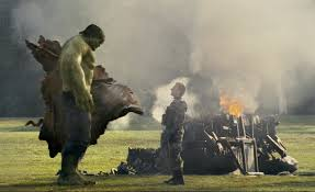Image result for the hulk 2008