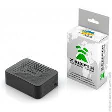 GSM маяк на 2 Sim - <b>X</b>-<b>Keeper INVIS DUOS</b> с отчетом на ...