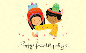 Happy Friendship Day 2017 Wishes Images Quotes SMS Greetings ...
