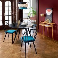 <b>Стол обеденный</b> круглый на 4 персоны FRESNE <b>La Redoute</b> ...