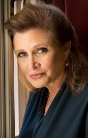 Carrie Fisher – Wikipedia