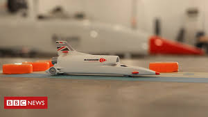 Bloodhound land <b>speed car</b> will be back racing next week - BBC News